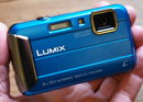 Panasonic Lumix FT30 Blue (3)