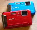 Panasonic Lumix FT30 Red (2)