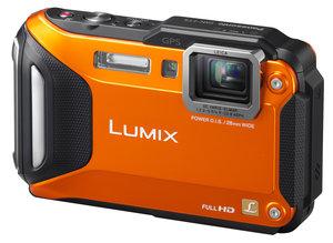 Lumix FT5