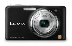 Lumix FX77