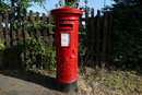 Postbox | 1/1300 sec | f/2.8 | 9.1 mm | ISO 125