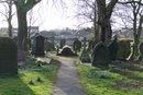 Graveyard Zoom | 1/200 sec | f/3.5 | 22.6 mm | ISO 125