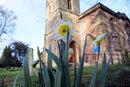 Church Flowers | 1/640 sec | f/2.8 | 9.1 mm | ISO 125