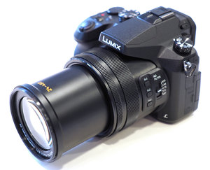 Lumix FZ2000 (FZ2500)