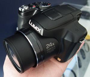 Lumix FZ62