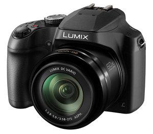 Lumix FZ82 (FZ80)