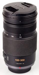 Lumix G Vario 100-300mm f/4.0-5.6