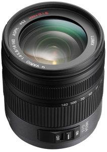 Lumix G Vario HD 14-140mm f/4.0-5.8 ASPH