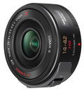 "Panasonic Lumix G X Vario PZ 14-42mm f3.5-5.6 | <a target=""_blank"" href=""https://www.magezinepublishing.com/equipment/images/equipment/Lumix-G-X-Vario-PZ-1442mm-f3556-3581/highres/panasonic1442mmHPS14042kfrontslantjpg_1314364070.jpg"">High-Res</a>"