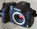 Panasonic Lumix G6 Hands On (1)