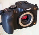 Panasonic Lumix G6 Hands On (20)