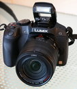 Panasonic Lumix G6 Hands On (4)