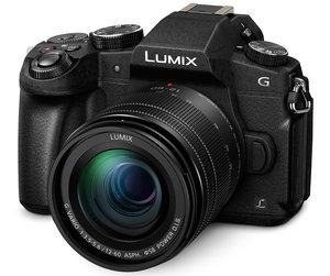 Lumix G80 (G85)