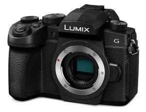 Lumix G90 (G95)