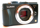 "Panasonic Lumix GX1 | <a target=""_blank"" href=""https://www.magezinepublishing.com/equipment/images/equipment/Lumix-GX1-3655/highres/panasoniclumixgx1handson-16_1320412999.jpg"">High-Res</a>"