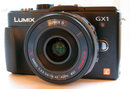 "Panasonic Lumix GX1 | <a target=""_blank"" href=""https://www.magezinepublishing.com/equipment/images/equipment/Lumix-GX1-3655/highres/panasoniclumixgx1handson-7_1320412652.jpg"">High-Res</a>"