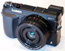 "Panasonic Lumix GX7 Black (10)   <a target=""_blank"" href=""https://www.magezinepublishing.com/equipment/images/equipment/Lumix-GX7-5236/highres/Panasonic-Lumix-GX7-Black-10_1375297697.jpg"">High-Res</a>"