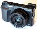 "Panasonic Lumix GX7 Black (12)   <a target=""_blank"" href=""https://www.magezinepublishing.com/equipment/images/equipment/Lumix-GX7-5236/highres/Panasonic-Lumix-GX7-Black-12_1375297831.jpg"">High-Res</a>"