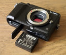 "Panasonic Lumix GX80 Black (3) | <a target=""_blank"" href=""https://www.magezinepublishing.com/equipment/images/equipment/Lumix-GX80-6097/highres/Panasonic-Lumix-GX80-Black-3_1459770236.jpg"">High-Res</a>"