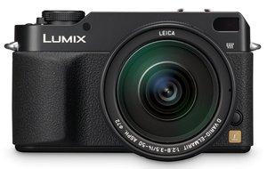 Lumix L1