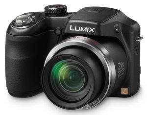 Lumix LZ20