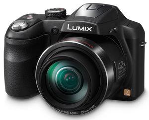 Lumix LZ40