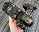 Panasonic Lumix S1H With 24 70mm F2 8 (1)