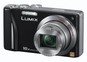 Lumix TZ18