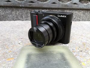 Lumix TZ200 (ZS200)