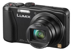 Lumix TZ35
