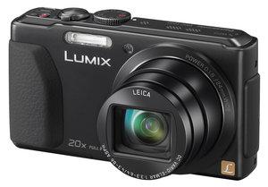 Lumix TZ40 (ZS30)