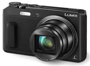 Lumix TZ57 (ZS37)