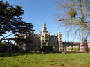 Thoresby Hall | 1/400 sec | f/3.3 | 4.3 mm | ISO 80