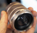 Panasonic 35-100mm Compact Lens