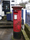 Old Pillar Box | 1/50 sec | f/5.6 | 25.0 mm | ISO 400