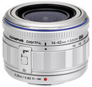 "Olympus M. Zuiko Digital ED 14-42mm f/3.5-5.6 | <a target=""_blank"" href=""https://www.magezinepublishing.com/equipment/images/equipment/M-Zuiko-Digital-ED-1442mm-f3556-1101/highres/4746olympusmzuikoed1442mmsilverjpg_1310484857.jpg"">High-Res</a>"
