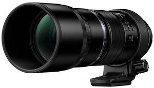 M. Zuiko Digital ED 300mm f/4.0 IS Pro