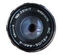 Zenit MC Helios-44K-4 58mm f/2.0