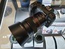 Samyang MF 85mm RF Lens (2)