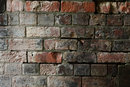 Texture In Old Brick | 1/5 sec | f/8.0 | 85.0 mm | ISO 100