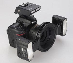 MK-MT24 Macro Twin Lite Flash
