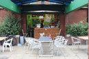 Park Cafe | 1/80 sec | 50.0 mm | ISO 400