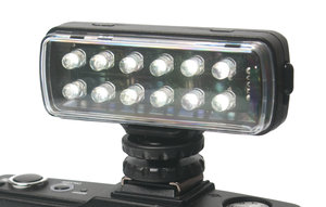 ML120 Pocket LED Light