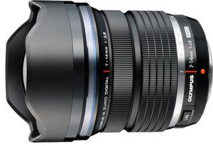 M.ZUIKO DIGITAL ED 7-14mm f/2.8 PRO