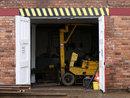 Machine Shop | 1/20 sec | f/9.0 | 70.0 mm | ISO 200