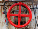 Red Wheel | 1/25 sec | f/8.0 | 87.0 mm | ISO 200