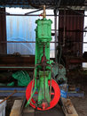 Wall Mounted Steam Pump   1/5 sec   f/8.0   23.0 mm   ISO 200