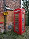 Vintage Phone Box   1/1600 sec   f/5.6   14.0 mm   ISO 6400