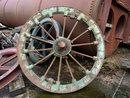 Wheel   1/40 sec   f/5.6   13.0 mm   ISO 200