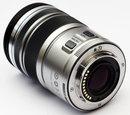 "Olympus M.Zuiko Digital ED 12-50mm f/3.5-6.3 EZ | <a target=""_blank"" href=""https://www.magezinepublishing.com/equipment/images/equipment/MZuiko-Digital-ED-1250mm-f3563-EZ-3715/highres/Olympus1250mmEZ036_1331047770.jpg"">High-Res</a>"